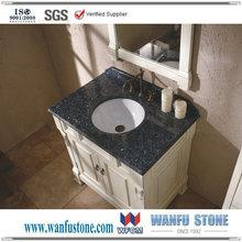 European Style Bathroom Vanity Cabinet With Ceramic Basin Sinks