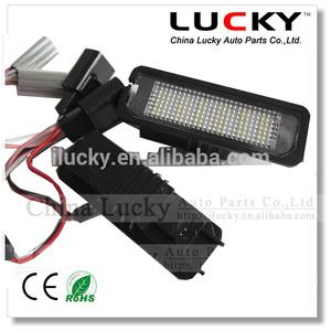 Автомобилей автозапчасти 12 В 24 В smd из светодиодов лицензия лампа