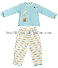 Baby jacket and pants coat baby romper 94801