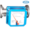 DH250 metal tube digital flow meter,low flow rotameter