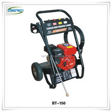 Zhejiang Factory Price 6.5HP 150Bar High Pressure Car Washer High Pressure Washer Pumps Jet Power High Pressure Washer