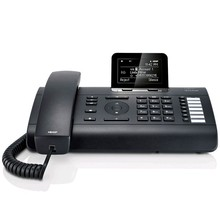 Gigaset DE410 IP PRO VOIP Phone Telephon SIP HD Voice