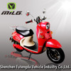 Hot selling 800w electric motorcycle with pedal