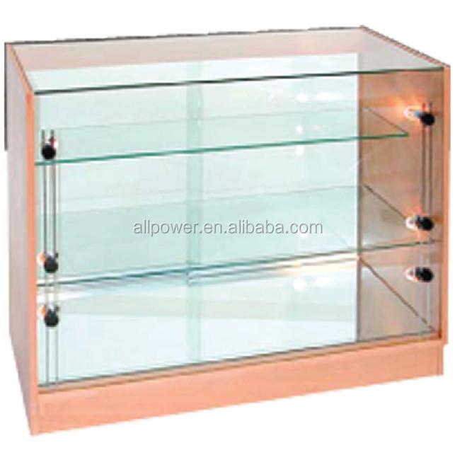 Designer Glass Shelves Glass Shelving Display