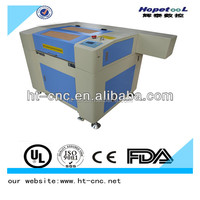 Factory supply wood die cutting laser cut machine 60/80/100/130/150W
