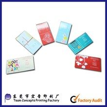 Wholesale Cheap fashional birthday greeting cards