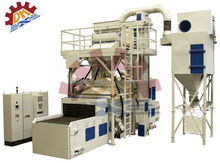 abrasive grits buffing dust-less CE Certification H Beam Steel Shot Blasting Machinery / Used Sandblast equipment for sale