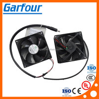 92x92x25mm 12v 0.4A DC brushless cpu cooling fan
