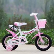 TIG welding kids bicycle produced in China
