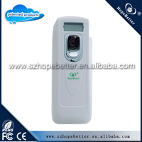 H198 LCD battery control air dispenser automatic air freshener