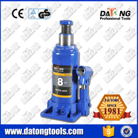 8 TON 50 TON Manual Screw Lift Truck Hydraulic Bottle Jack