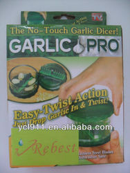 garlic pro for kitchen