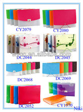 Hot Hot Selling !!! Stationery Character Series A4 Plastic Expanding File