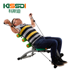 Best promotion products ab trainer fitness ab roller abdominal exerciser (TH-0034B)