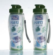 Moda PP botella de los <span class=keywords><strong>deportes</strong></span>