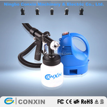 2015 Best Seller! 650W 800ml Electric paint sprayer / hvlp airless paint sprayer CX02 CE/GS/EMC Approved