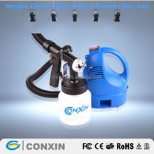2015 Best Seller! 650W Electric paint sprayer / hvlp paint spray gun CX02