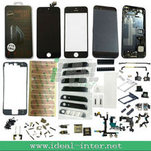 replacement mainboard lcd for iphone 5,for iphone 5 parts