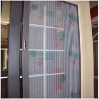 aluminum interior screen door