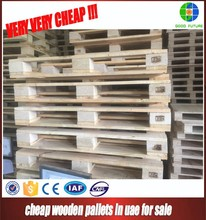cheap wooden pallets in uae for sale