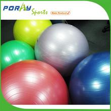 custom design wholesale eco-friendly exercise yoga ball