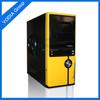 top sale cheap price high qualiry SGCC horizontal computer case atx pc case design