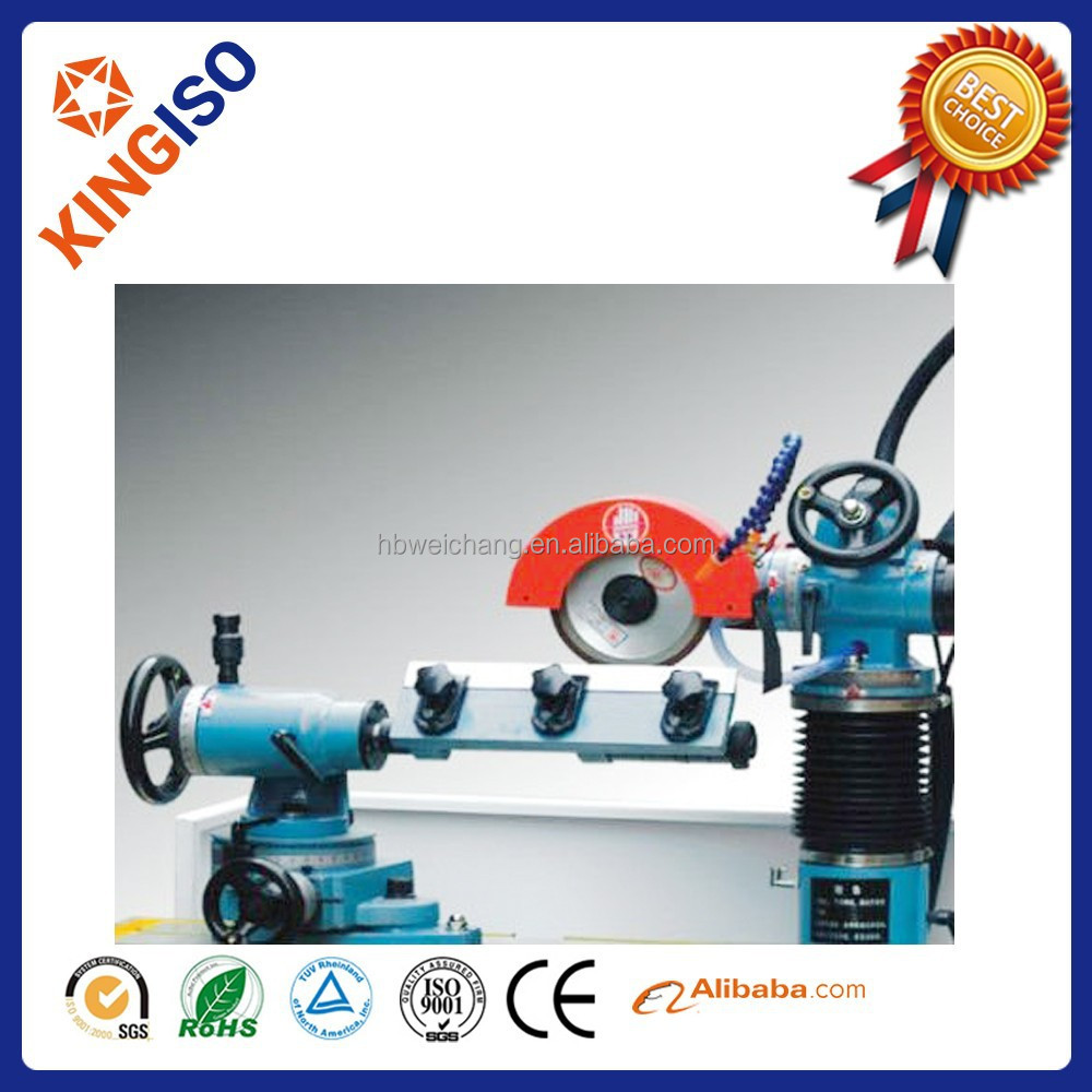 chain sharpening machine