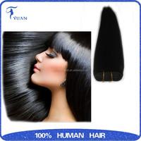 7A Original 100% Virgin Human Hair straight natura soft and silky raw Hair virgin hair cheap hair