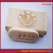 Customized Gift Wooden USB Flash Drive,USB Disk 2015