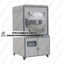 bright tempering lab advanced vacuum furnace