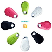 Hot Selling Anti Lost Alarm Bluetooth 4.0 Key Finder For Smartphone