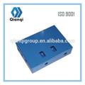 exterior fibra óptica decorativa tomada caixa de distribuição