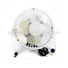 mini ventilador usb super silencioso ventilador de fabricante