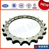 China roller chain sprockets with best price