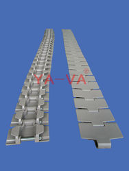 Food Grade 880 Plastic flat top chain factory price