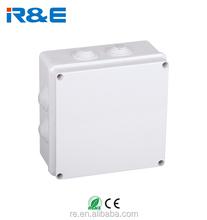 IP65 Waterproof electrical junction box price