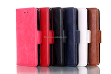 FL2516 Popular universal leather cell phone case for apple iphone 6 plus case