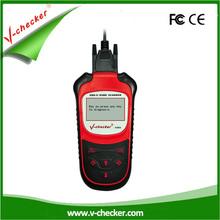 OBDII/EOBD High Quality Obd Diagnostic Tool Auto Scanner V-checker V303