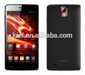 Baratos 5.5 mtk6582 pulgadas quad core china smartphone con tarjetas sim dual