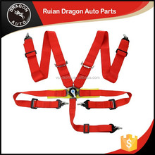 Alibaba China supplier 3 inch 5 point safety belt / racing harness fia