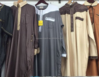 baju muslim abaya
