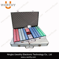 High Quality Aluminium Case Instrument Tool Case Carrying Box