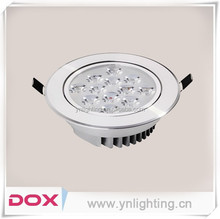 Home use Downlight Led Downlight Hight Power Led Downlight