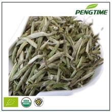 Silver white tea