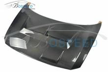 Carbon Fiber carbon fibre bonnet hood for Honda CRZ