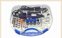Dental Rotary tool with accessories, Jewelry rotary tool, Dremel Tool Kit