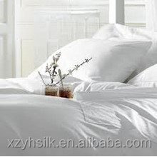 Adult use 100% egyptian cotton bedding sets