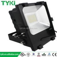 high quality CE RoHS 100w led flood light bulb 85V-277V