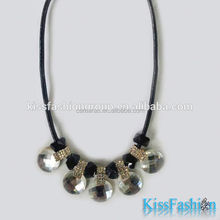 Wedding Aniversary Party Accessories Charming Gifts Best Price Have Stock Bib Necklace under 10 dollars