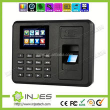 No Need Software Easy Operate Self Service USB Fingerprint School Time And Attendance System(UTC100)
